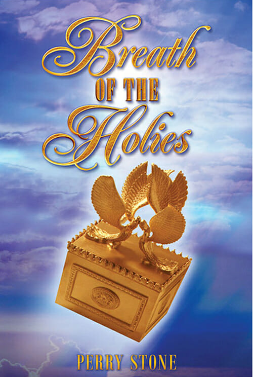 Breath of the Holies Book-0