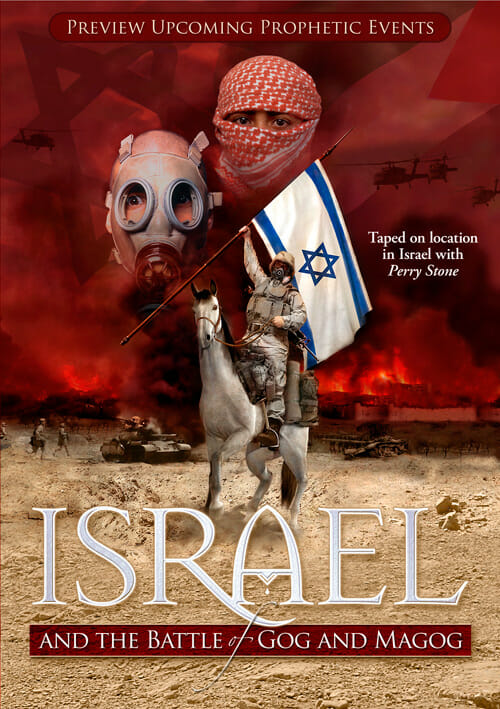 DV105 Israel and the Battle of Gog and Magog-0