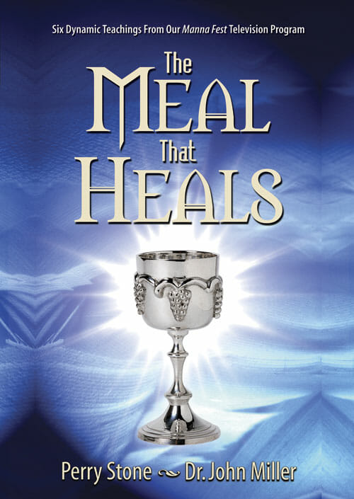 MHDVD Meal That Heals - Series 1 (DVD) -0