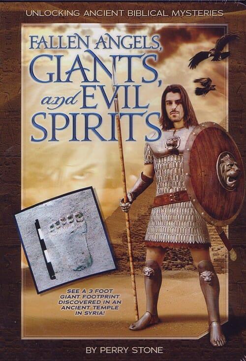 DV076 Fallen Angels, Giants & Evil Spirits-0