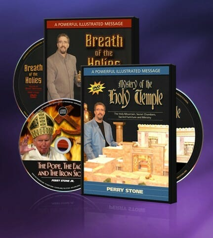 AT-31D DVD-Ancient Temple Package -0