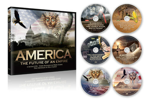 America the Future of an Empire Offer-0