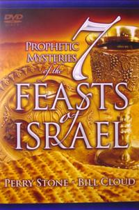 DV028 Prophetic Mysteries of the 7 Feasts of Israel-0