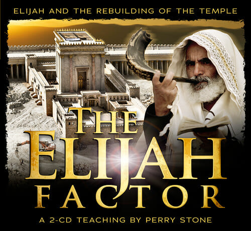 The Elijah Factor-0