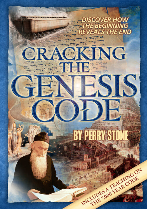 Cracking the Genesis Code-0