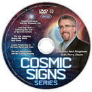 Cosmic Sign Series-0