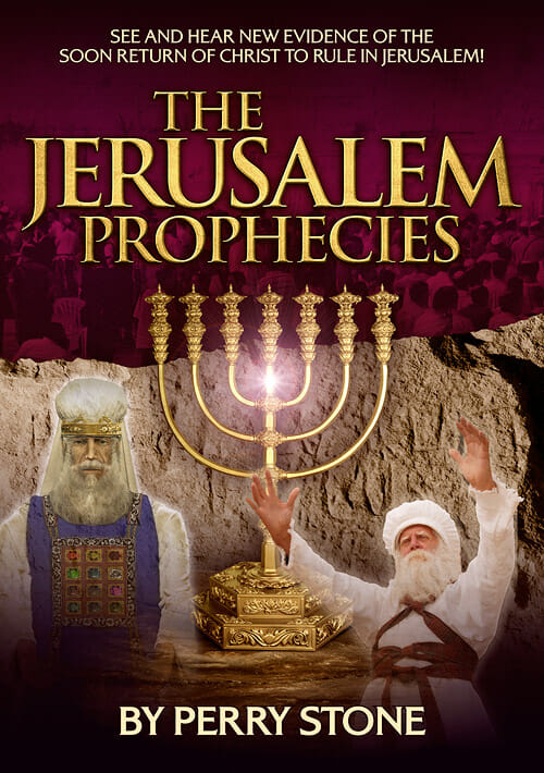 Jerusalem Prophecies-0