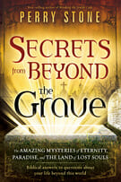 Secrets from Beyond the Grave Book-0