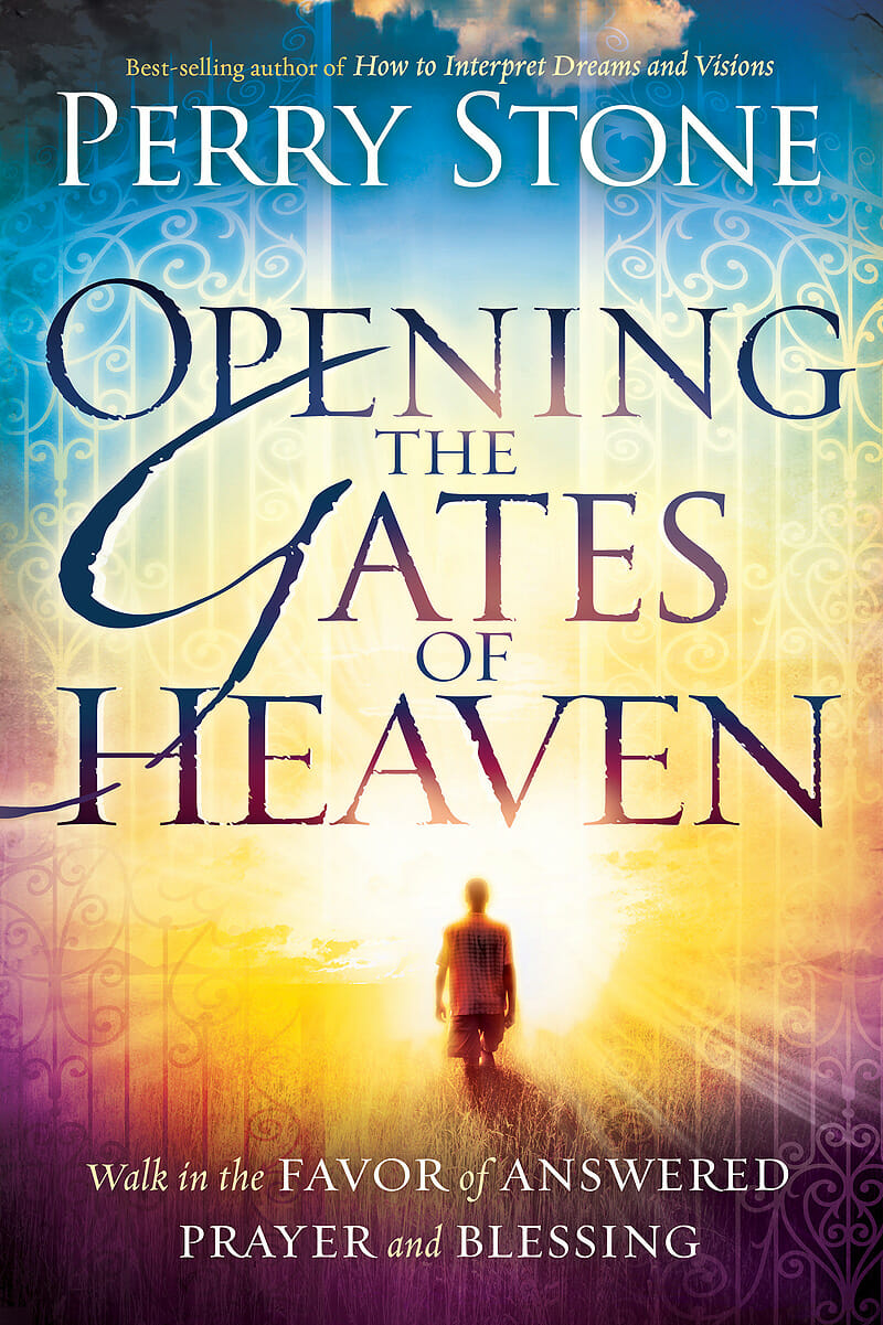 Opening the Gates of Heaven Book-0