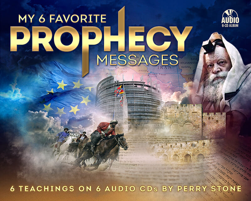 My 6 Favorite Prophecy Messages-0