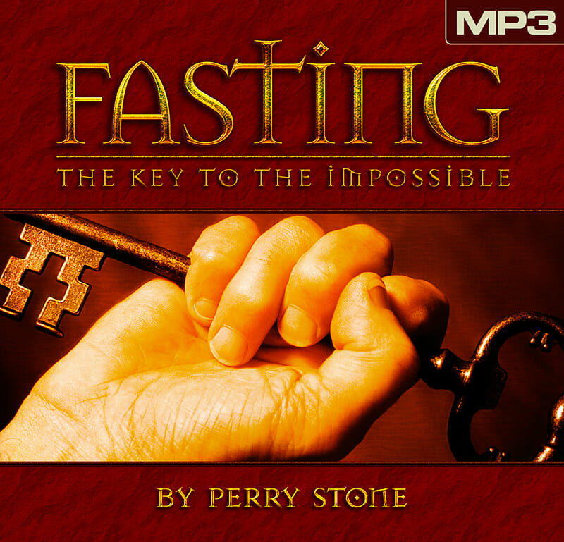 DL2CD219 - Fasting-Key to the Impossible - MP3-0