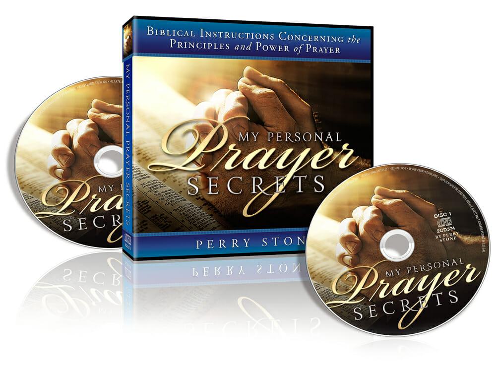 My Personal Prayer Secrets-2468
