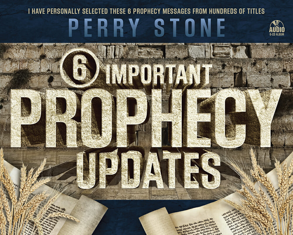6 Important Prophecy UpdatesPackage-0