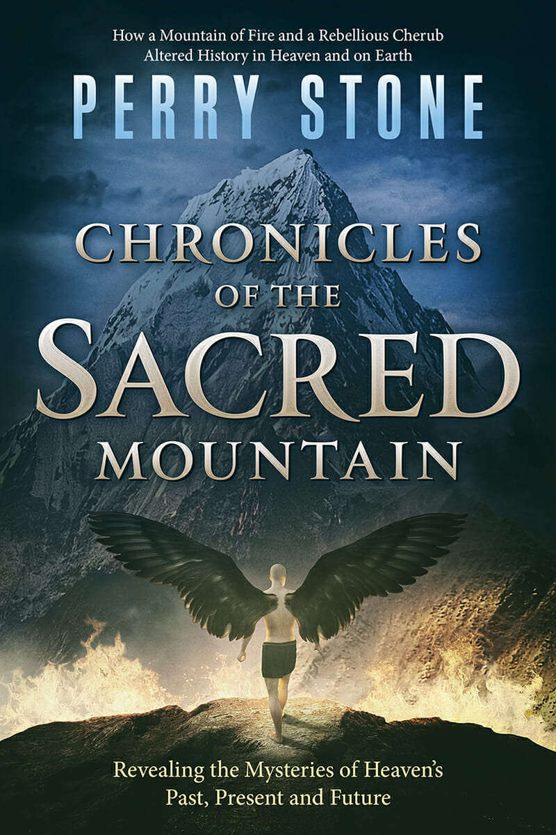 Chronicles of the Sacred Mountain Book-0