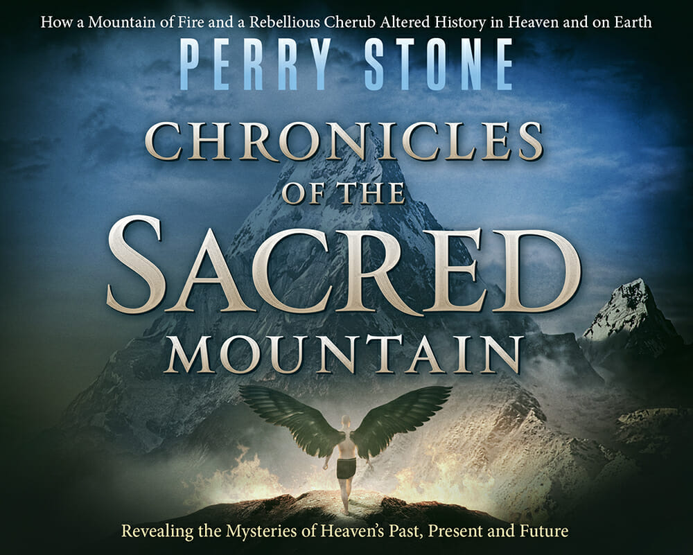 Chronicle of the Sacred Mountain Audio Book-0