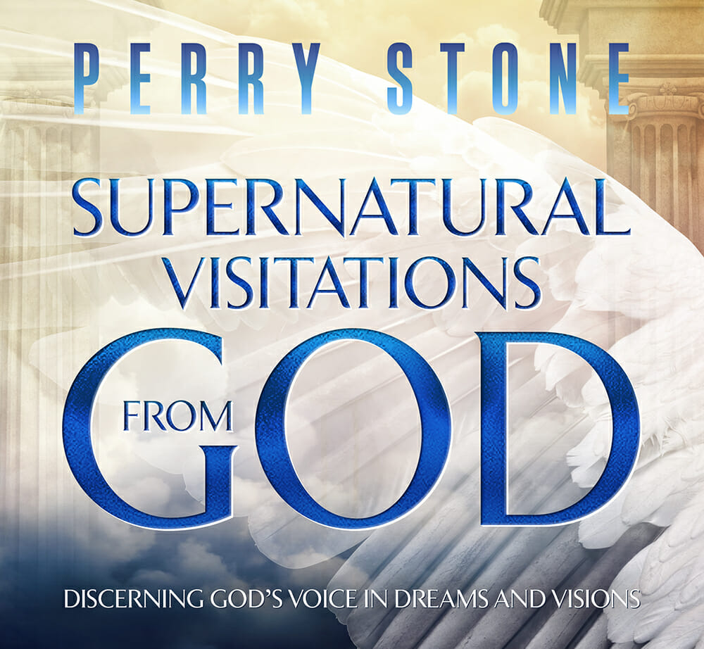 Supernatural Visitations from God-0