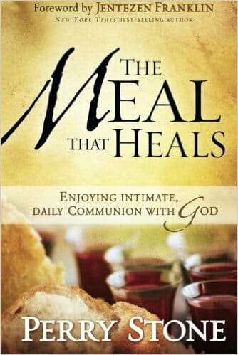 Meal that Heals #3 (Paperback)-0
