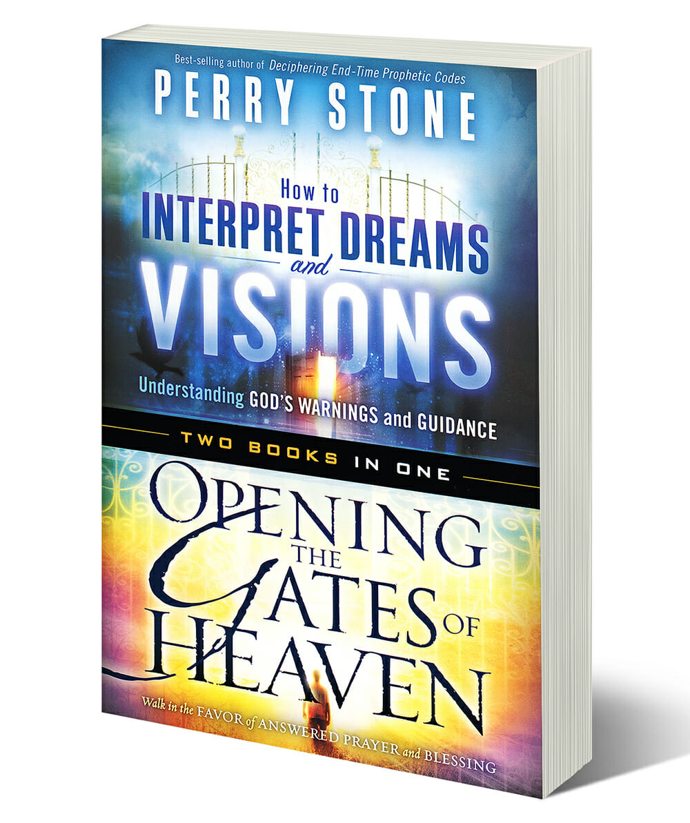 Perry stone dream interpretation