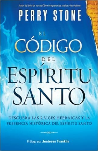 The Code of the Holy Spirit in Spanish-0