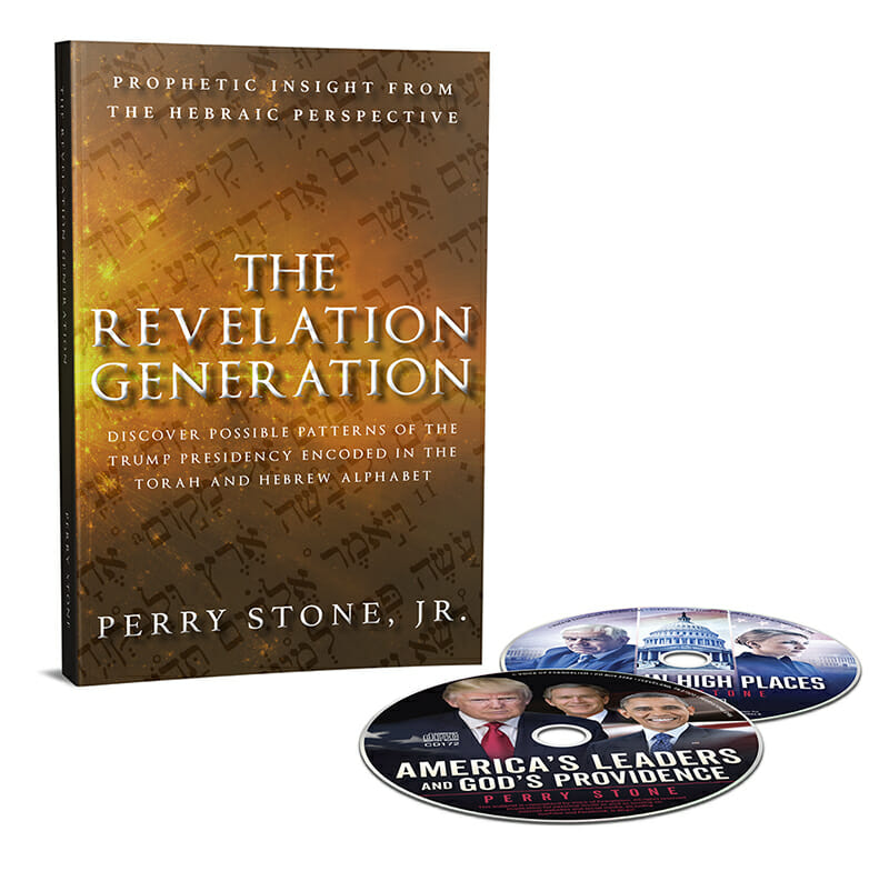 Revelation Generation Package-0