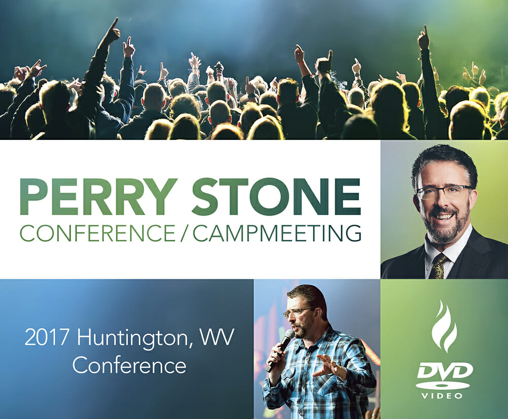 2017 Huntington Conference DVD -0
