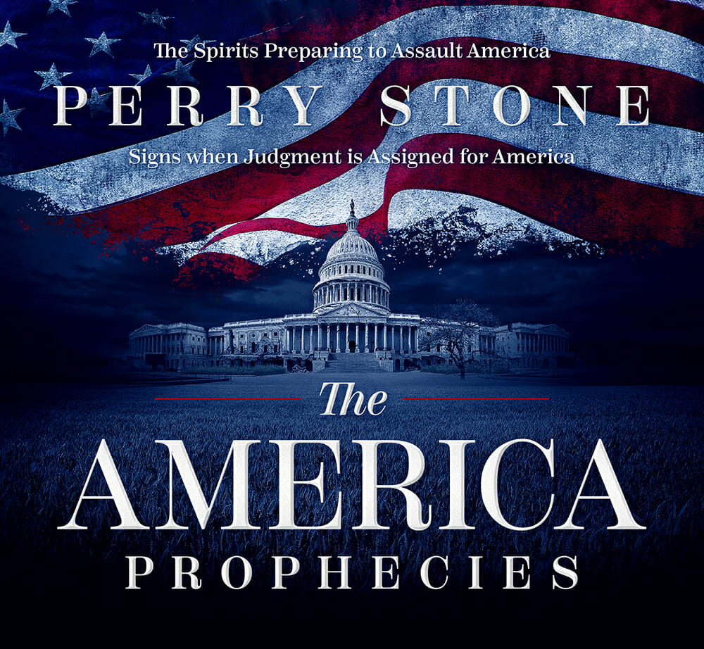 The American Prophecies -0