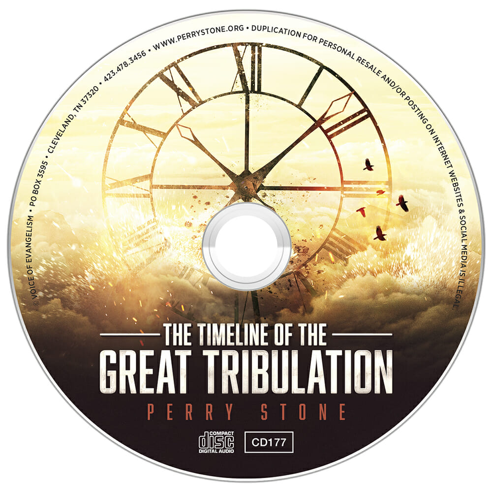 The Timeline of the Great Tribulation-0